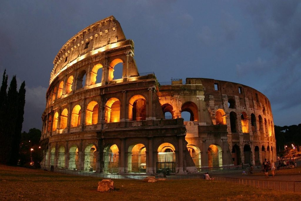 Что посмотреть в Риме за 1 день?