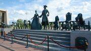 Памятники Петру Великому в Петербурге