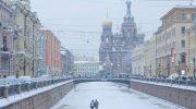 Куда отправиться путешествовать зимой 2020. Достопримечательности России